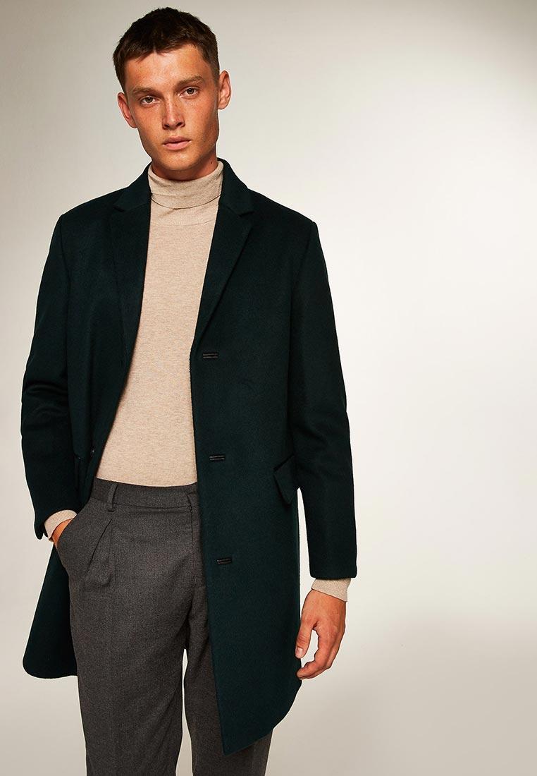 Мужские пальто Topman (Топмэн) 64D00RGRN