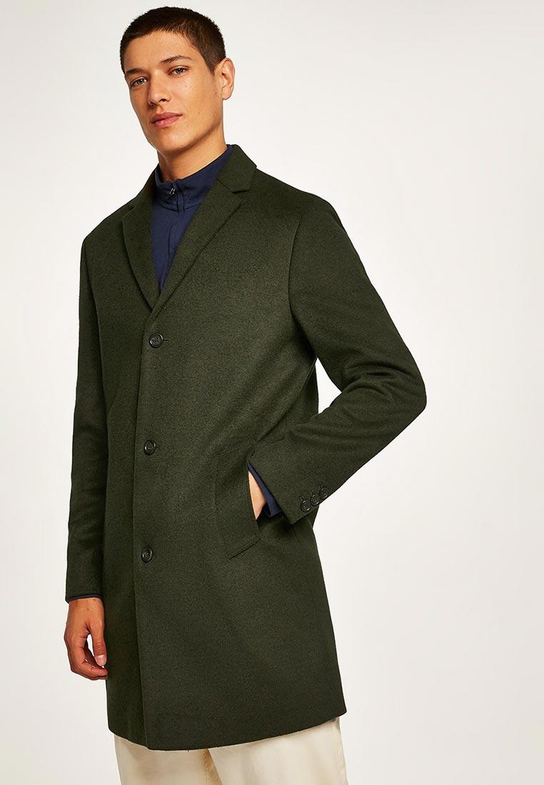 Мужские пальто Topman (Топмэн) 64D09QKHA