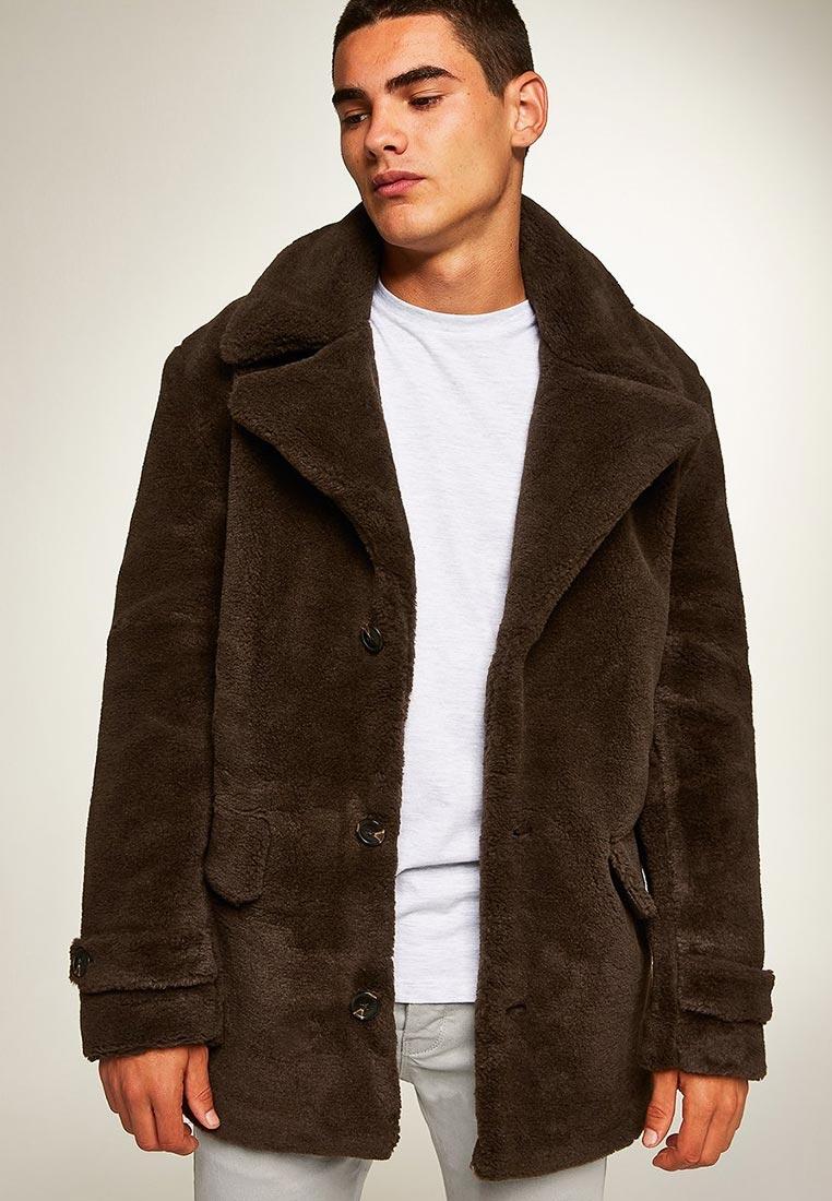Мужские пальто Topman (Топмэн) 64M01RBRN