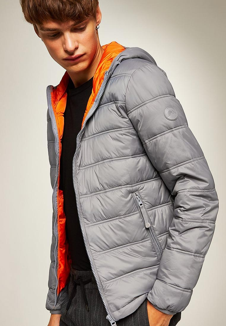 Куртка Topman (Топмэн) 64W01RLGY