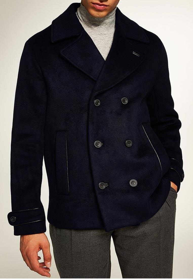 Мужские пальто Topman (Топмэн) 64D05RNAV