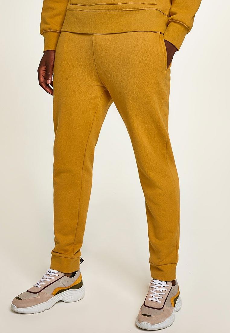 Мужские спортивные брюки Topman (Топмэн) 71U01RGRN