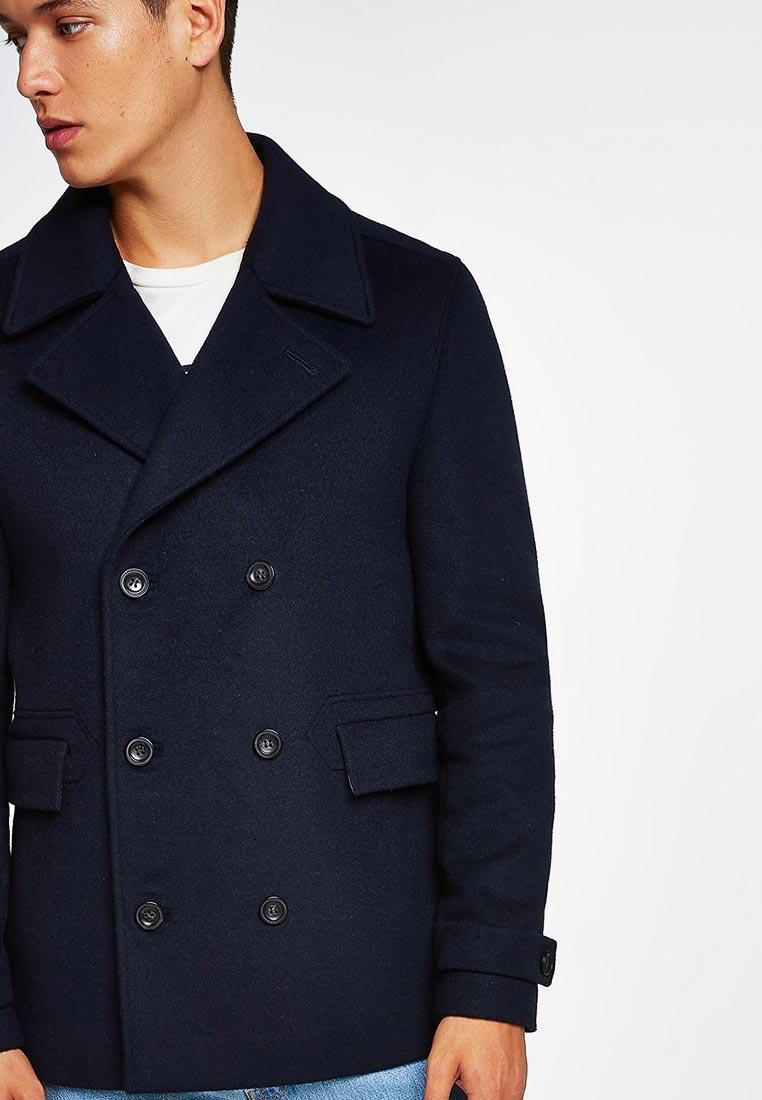 Мужские пальто Topman (Топмэн) 64D06QNAV