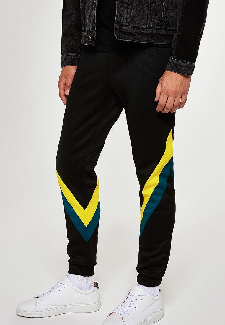 Мужские спортивные брюки Topman (Топмэн) 68J42RMUL