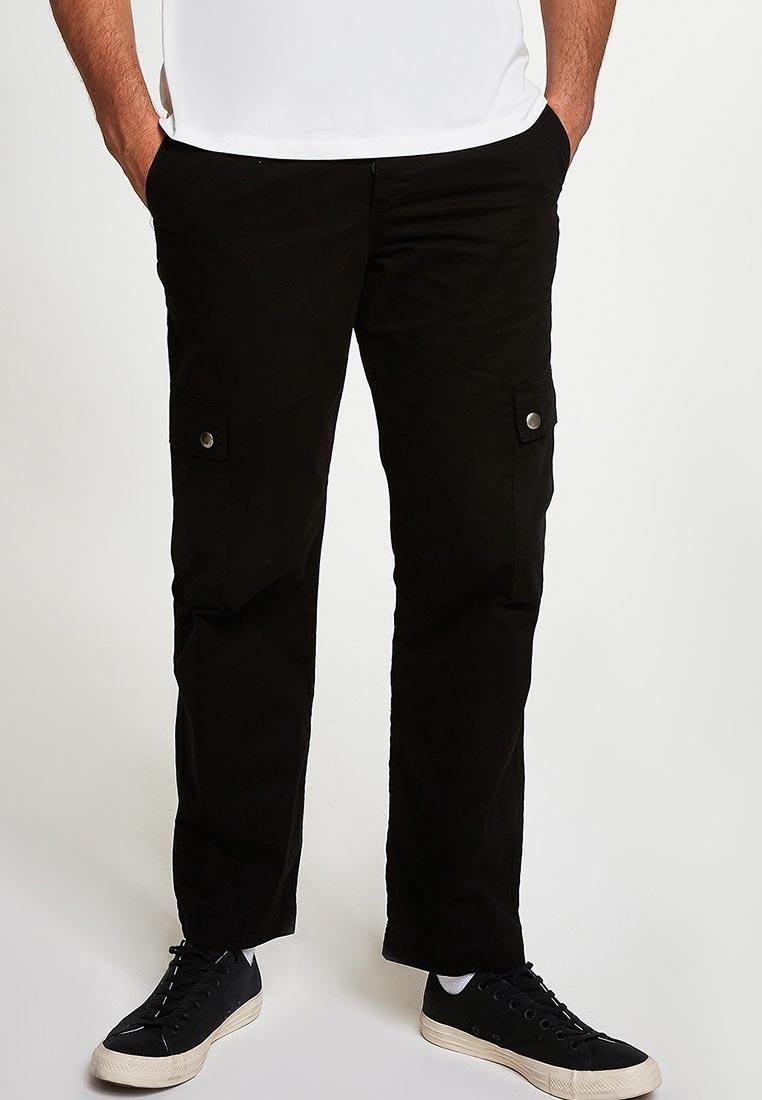 Мужские брюки Topman (Топмэн) 68F15RBLK