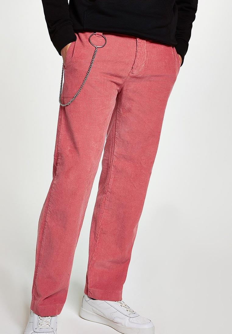 Мужские повседневные брюки Topman (Топмэн) 68F14RPNK