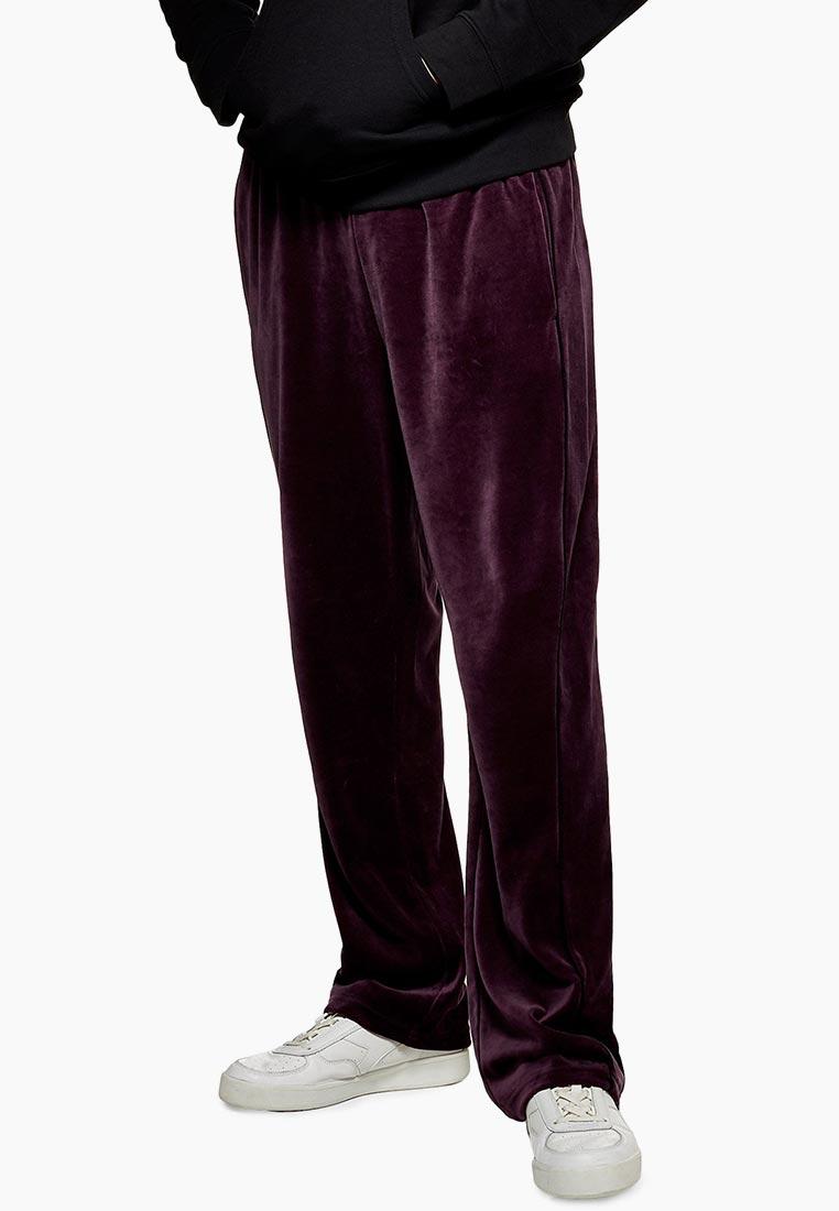 Мужские спортивные брюки Topman (Топмэн) 68F47RPLE