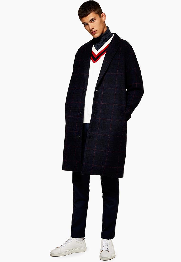 Мужские пальто Topman (Топмэн) 64D31RNAV