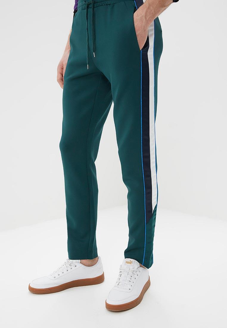 Мужские спортивные брюки Topman (Топмэн) 88D32RGRN