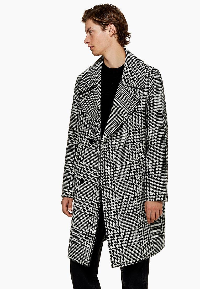 Мужские пальто Topman (Топмэн) 88C25RWHT