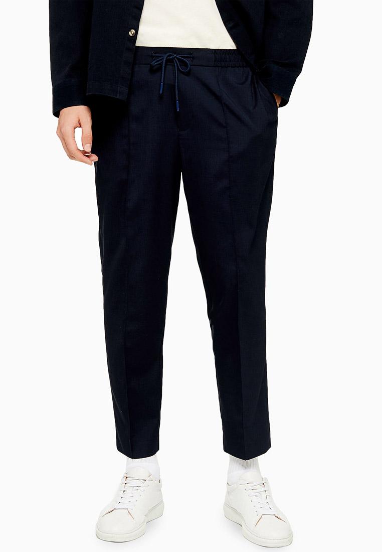 Мужские повседневные брюки Topman (Топмэн) 88D31TNAV