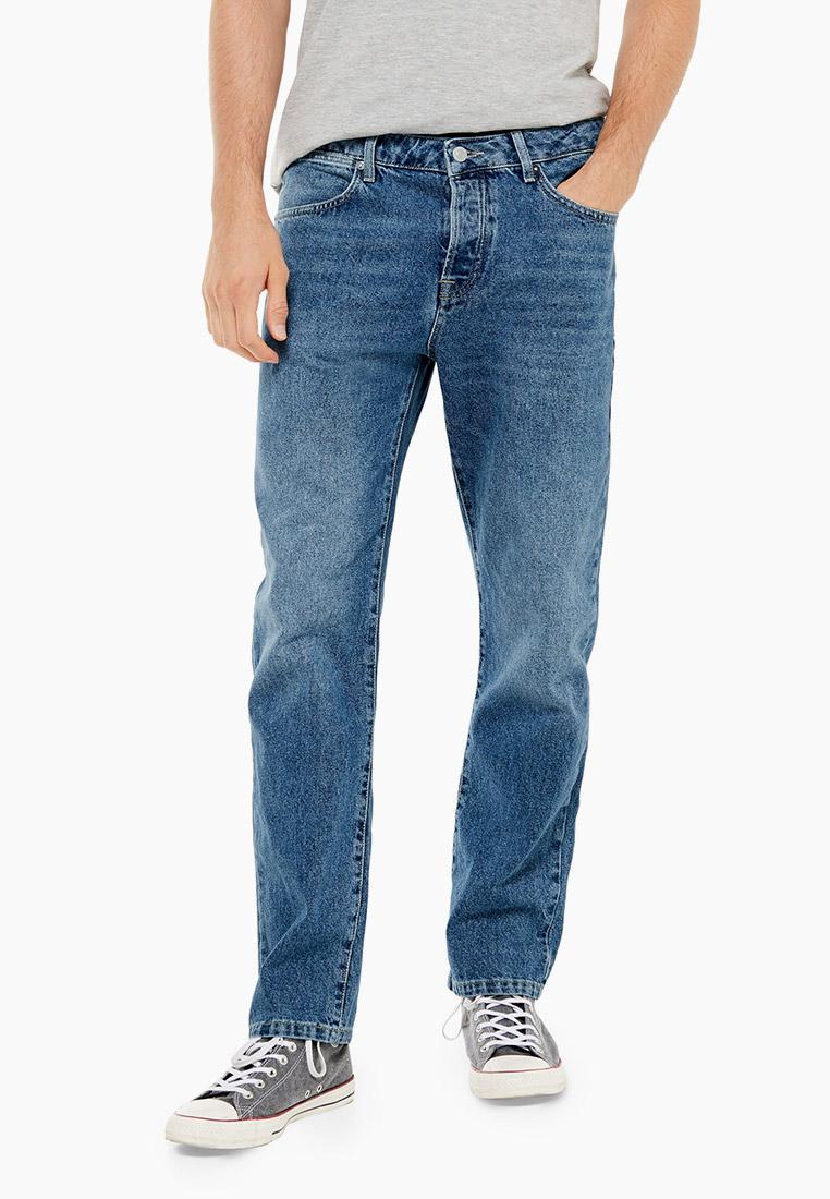 Зауженные джинсы Topman (Топмэн) 69J61TDST