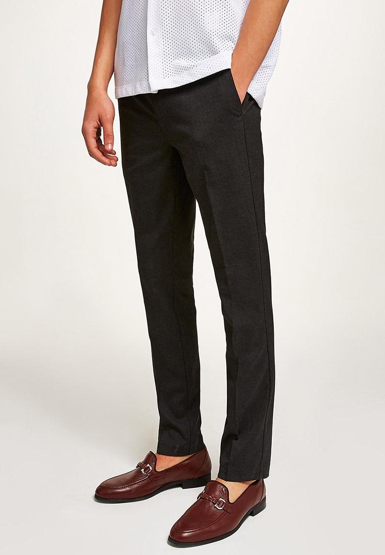 Мужские классические брюки Topman (Топмэн) 88E03QCHR