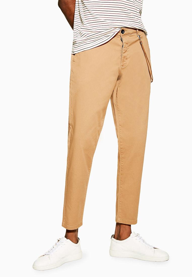 Мужские повседневные брюки Topman (Топмэн) 68L38LSTN