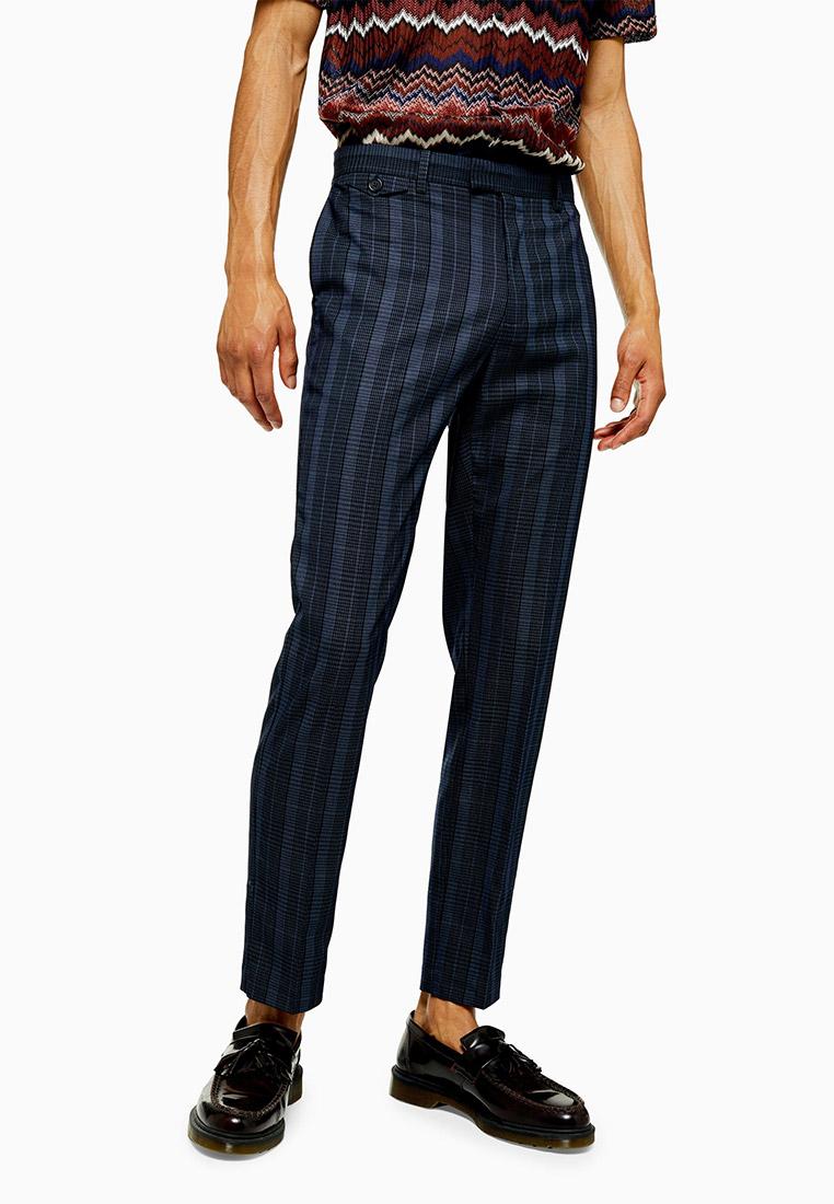 Мужские классические брюки Topman (Топмэн) 88D53SBLE