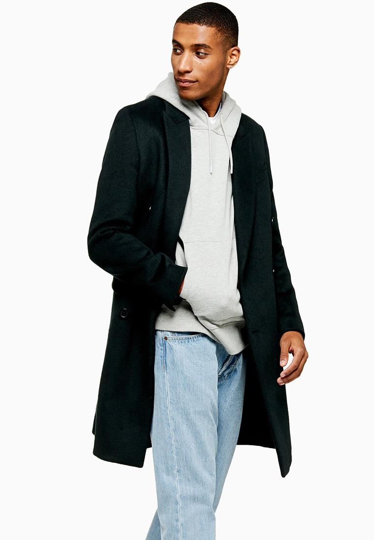 Мужские пальто Topman (Топмэн) 64D05TBRN