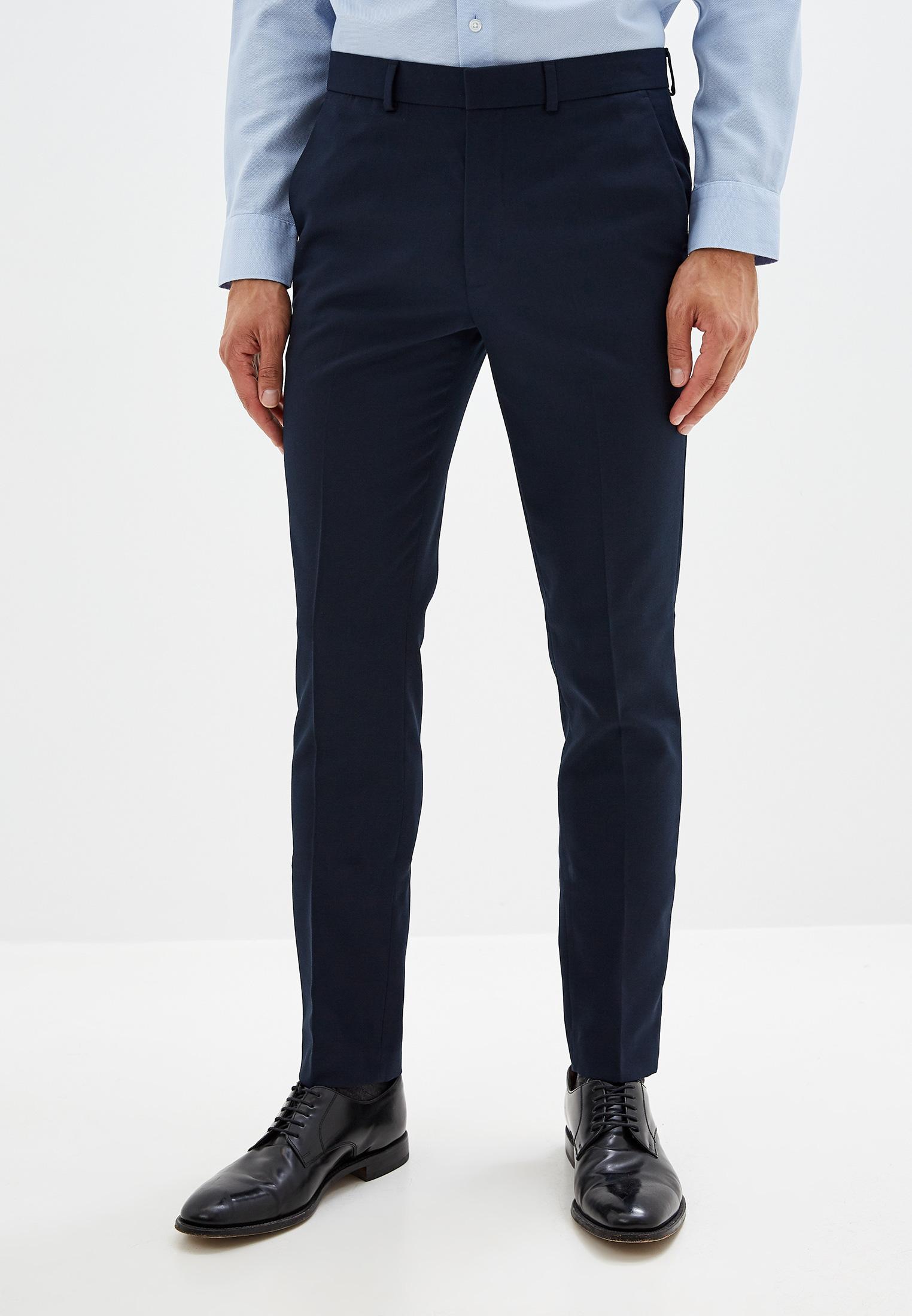 Мужские классические брюки Topman (Топмэн) 87T61TNAV