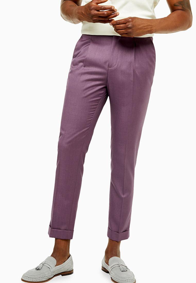 Мужские повседневные брюки Topman (Топмэн) 88D09TBRG
