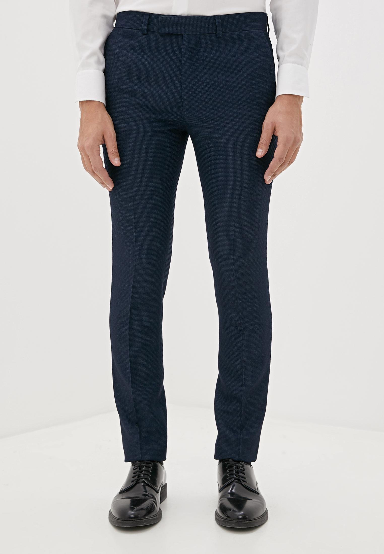 Мужские классические брюки Topman (Топмэн) 87T40TNAV