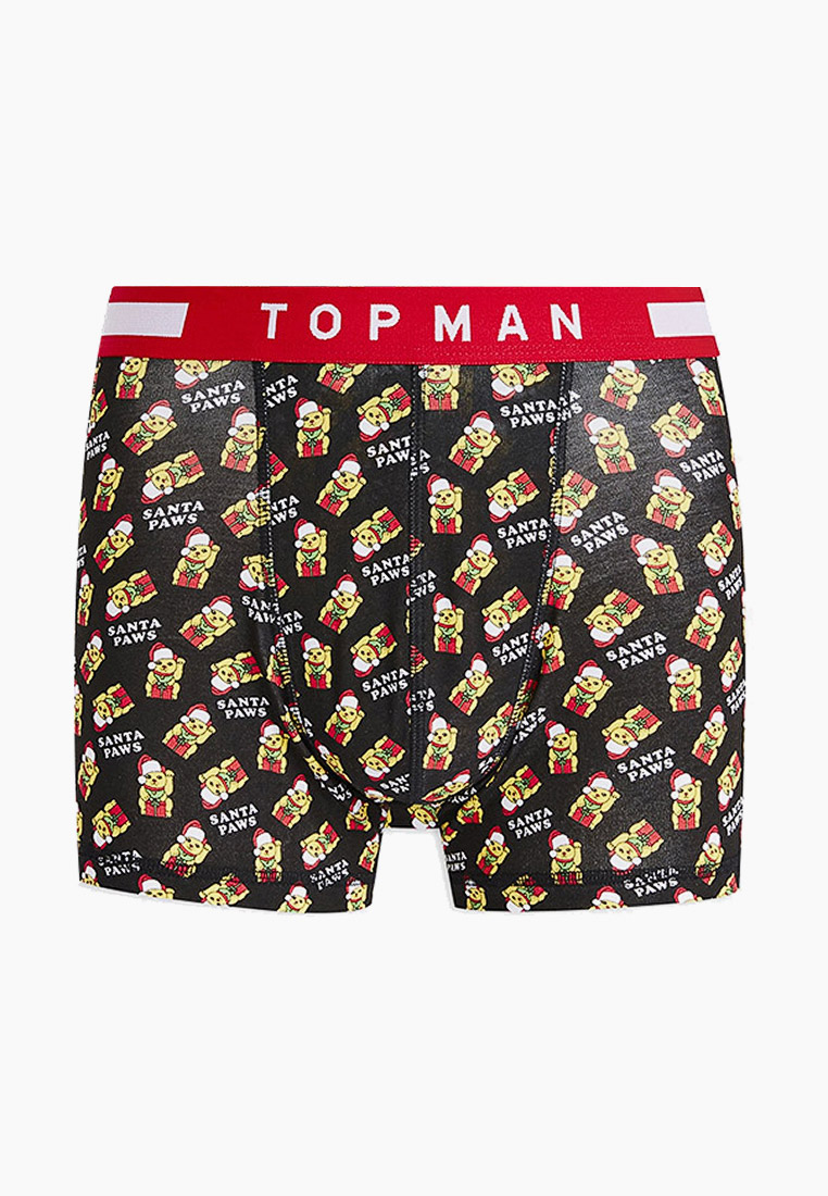 Мужские трусы Topman (Топмэн) 52X21ABLK