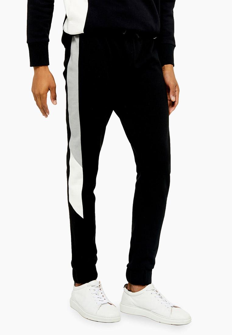 Мужские спортивные брюки Topman (Топмэн) 71U01TMUL