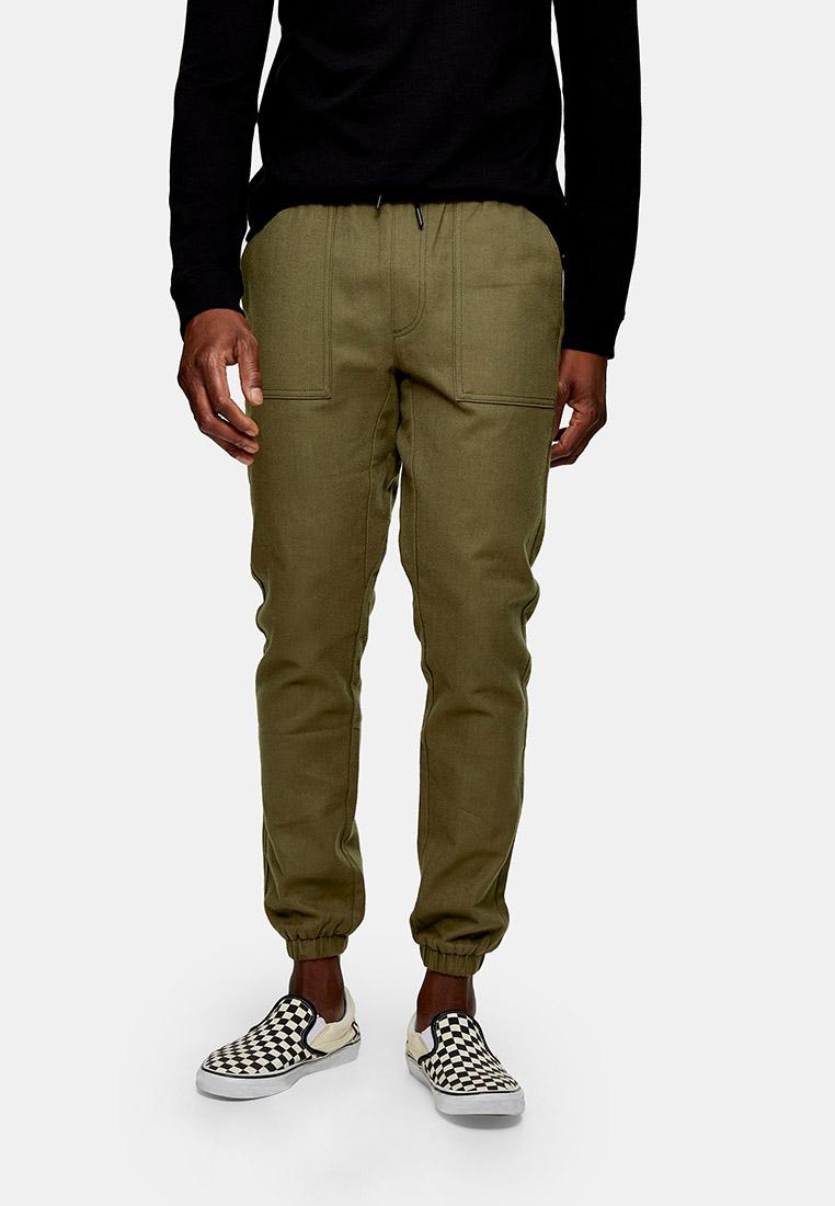 Мужские спортивные брюки Topman (Топмэн) 68F11TKHA