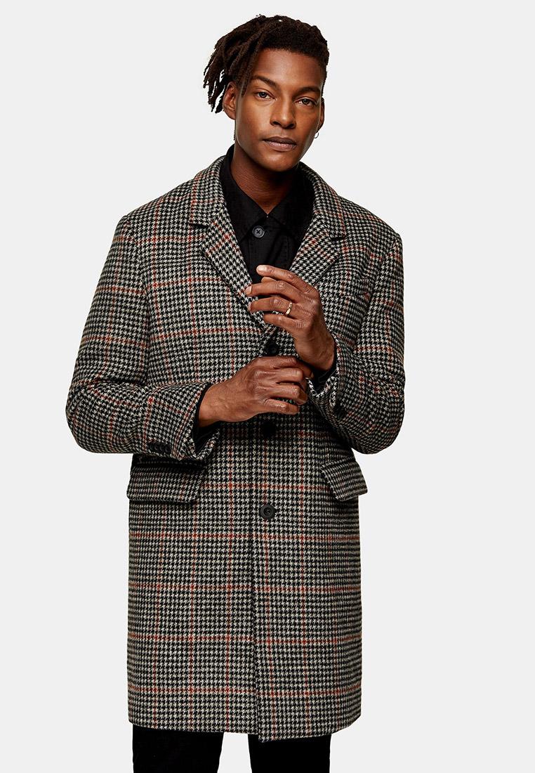 Мужские пальто Topman (Топмэн) 64D08TMUL