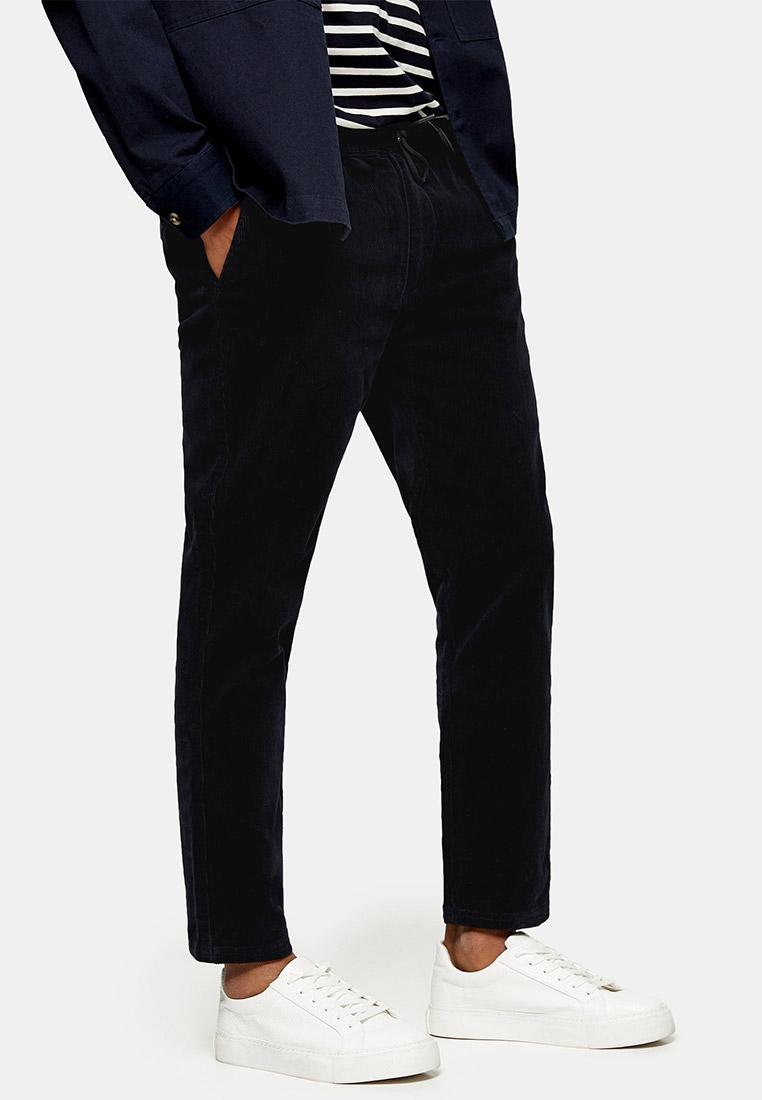 Мужские повседневные брюки Topman (Топмэн) 68F07TNAV