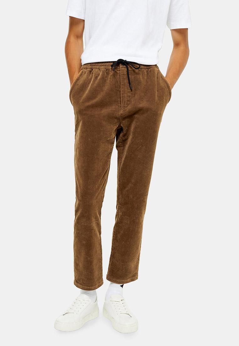 Мужские повседневные брюки Topman (Топмэн) 68F08TBRN
