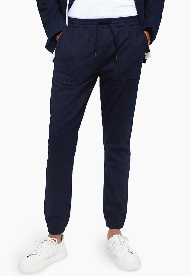 Мужские спортивные брюки Topman (Топмэн) 68F13TNAV