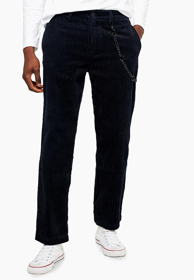 Мужские повседневные брюки Topman (Топмэн) 68N32TNAV