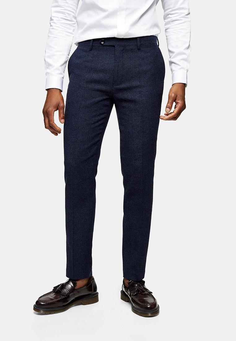 Мужские классические брюки Topman (Топмэн) 87T72TBLE