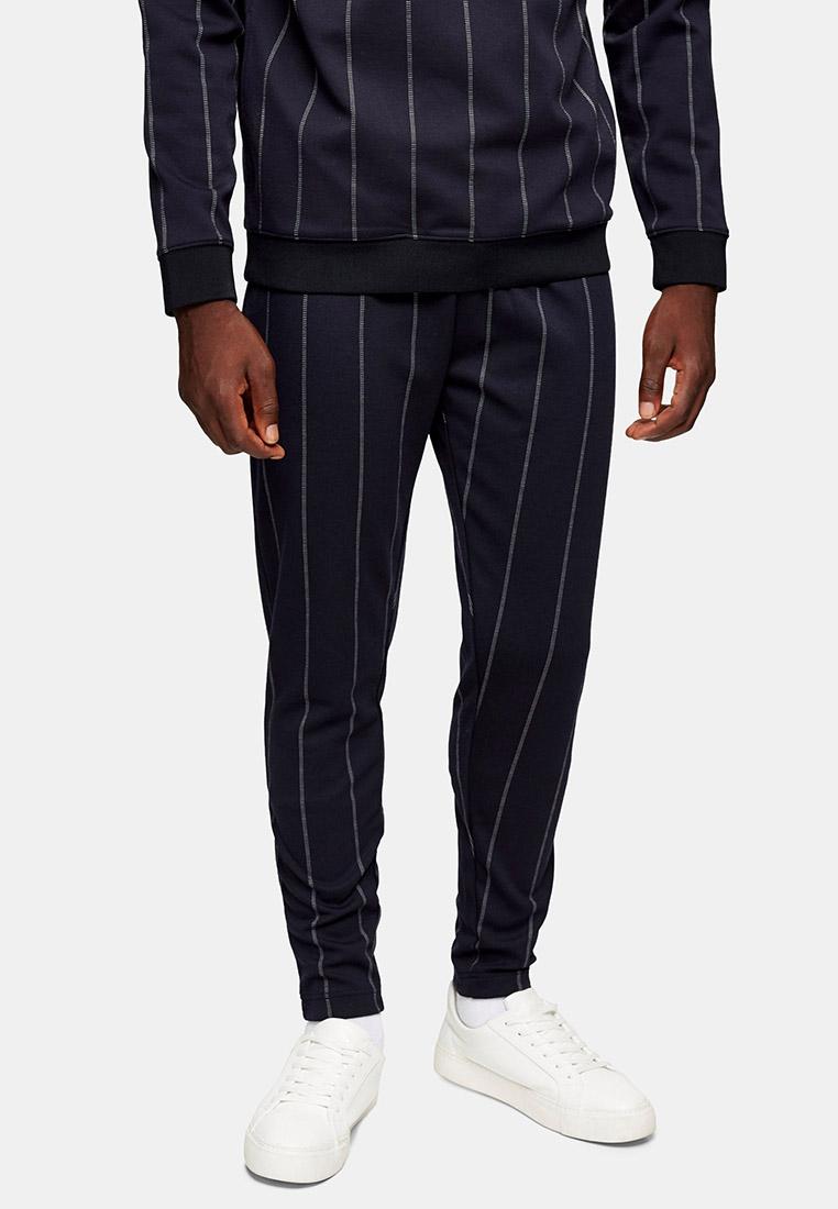 Мужские спортивные брюки Topman (Топмэн) 71U03TNAV