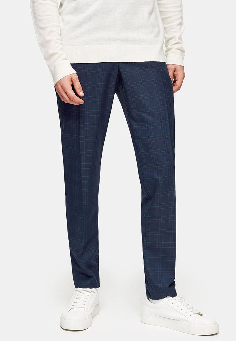 Мужские классические брюки Topman (Топмэн) 68N39TNAV