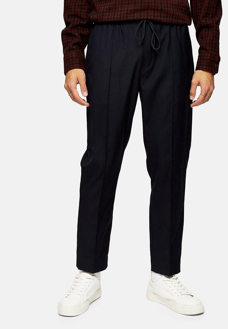 Мужские прямые брюки Topman (Топмэн) 88D32TNAV