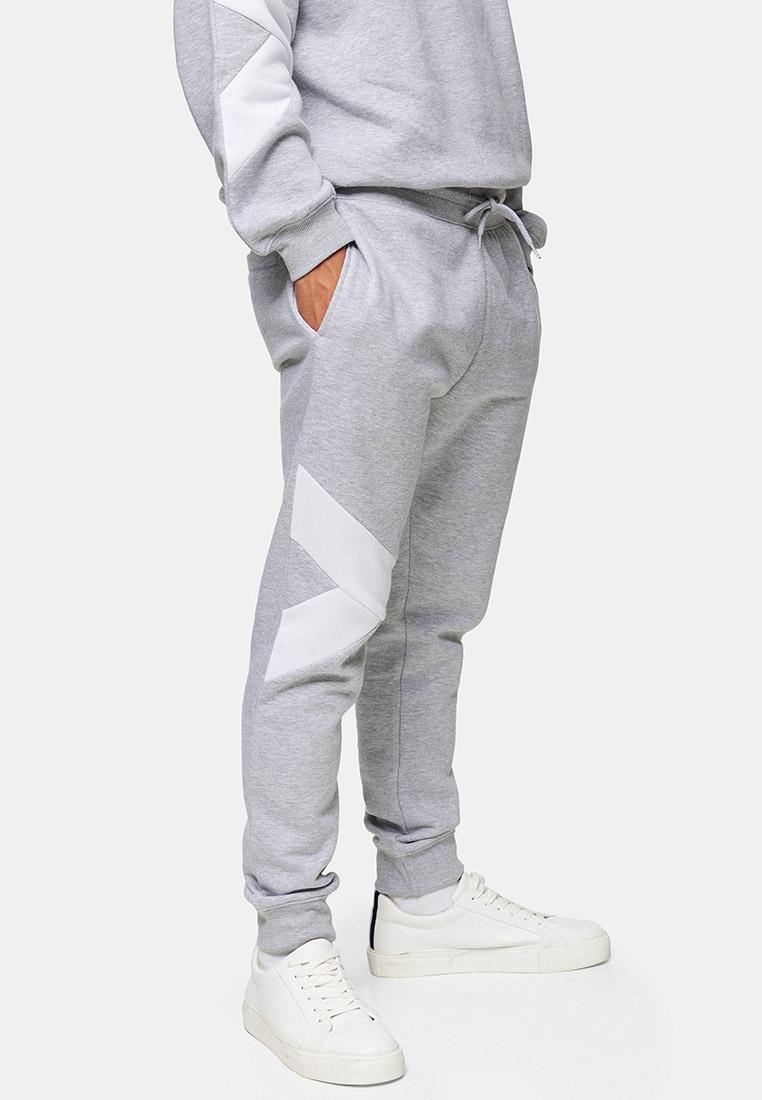 Мужские спортивные брюки Topman (Топмэн) 71W17RGRY