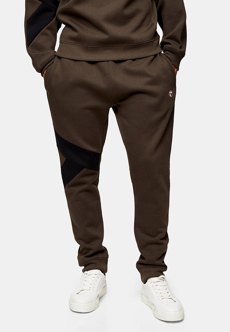 Мужские спортивные брюки Topman (Топмэн) 71W21RKHA