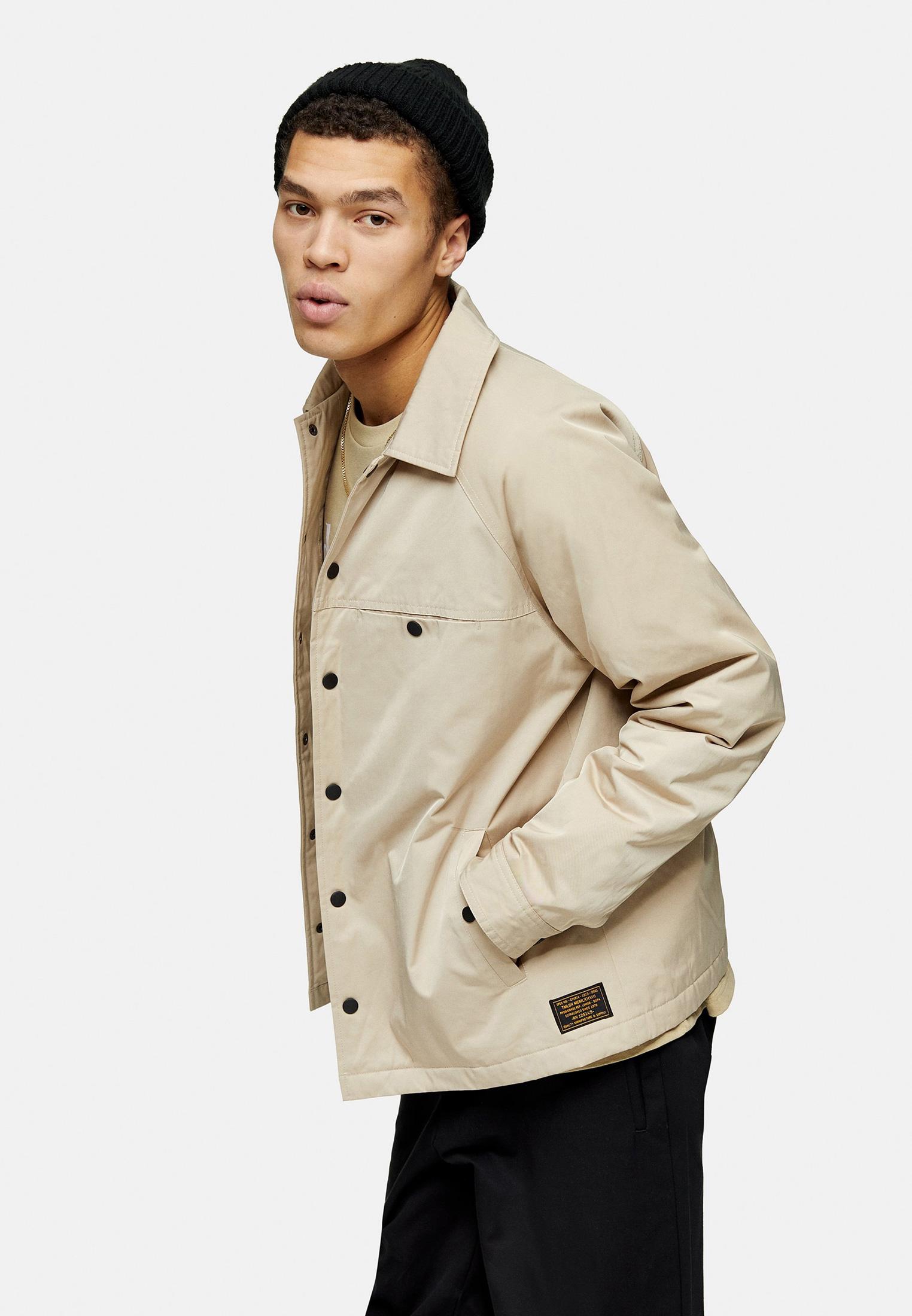 Куртка Topman (Топмэн) 64J00USTN