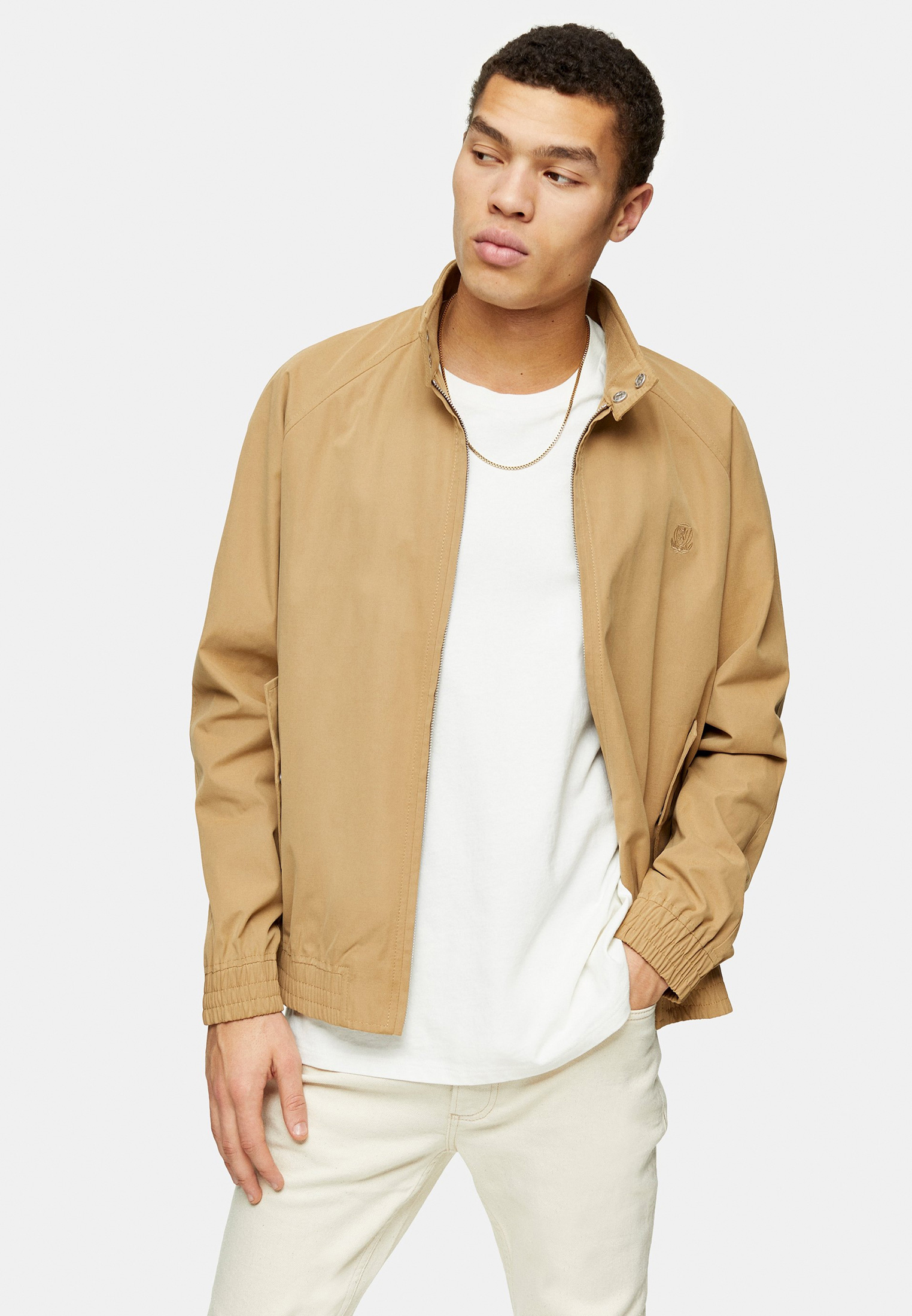 Утепленная куртка Topman (Топмэн) 64K01UTAN
