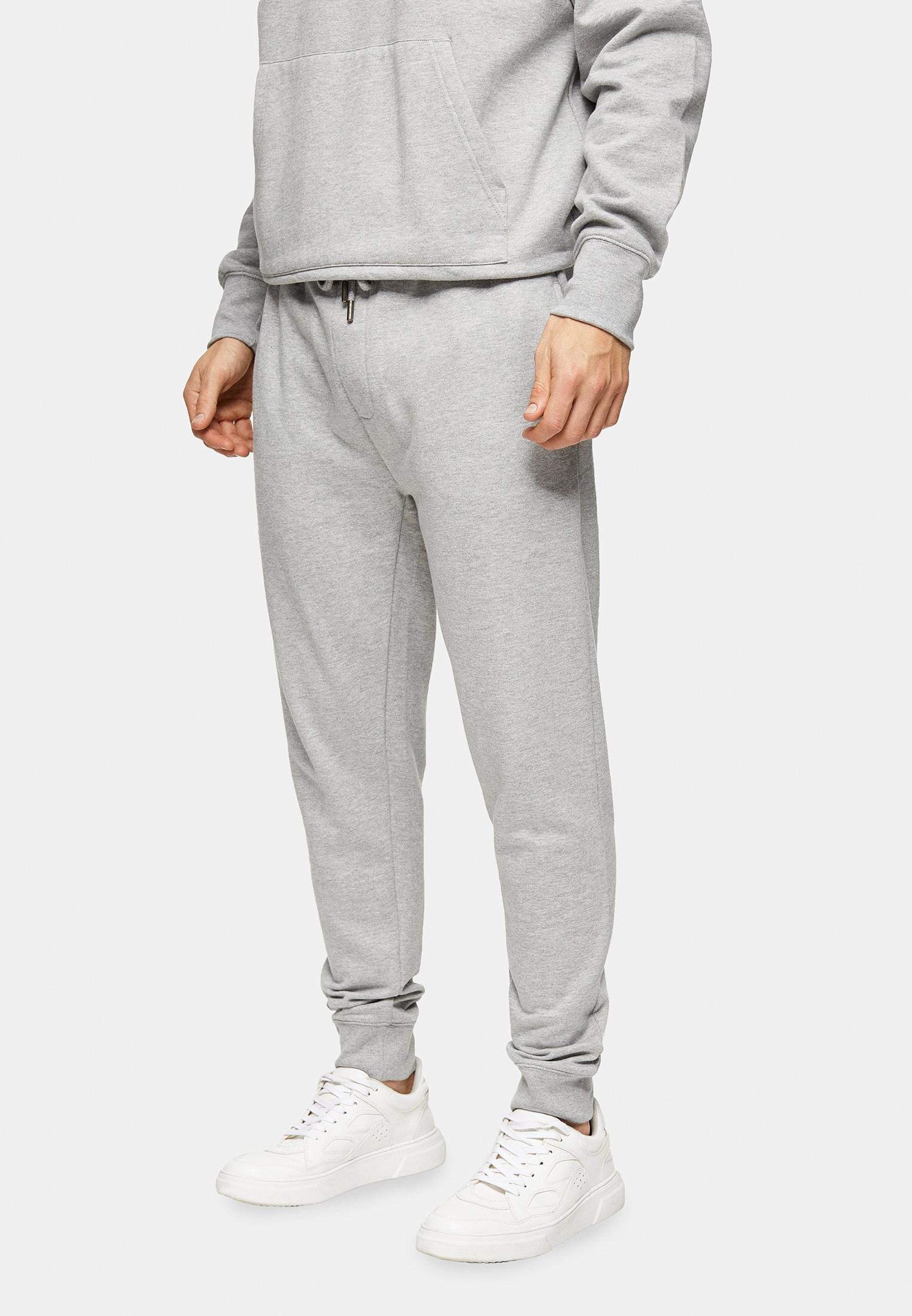 Мужские спортивные брюки Topman (Топмэн) 71U65RGRY