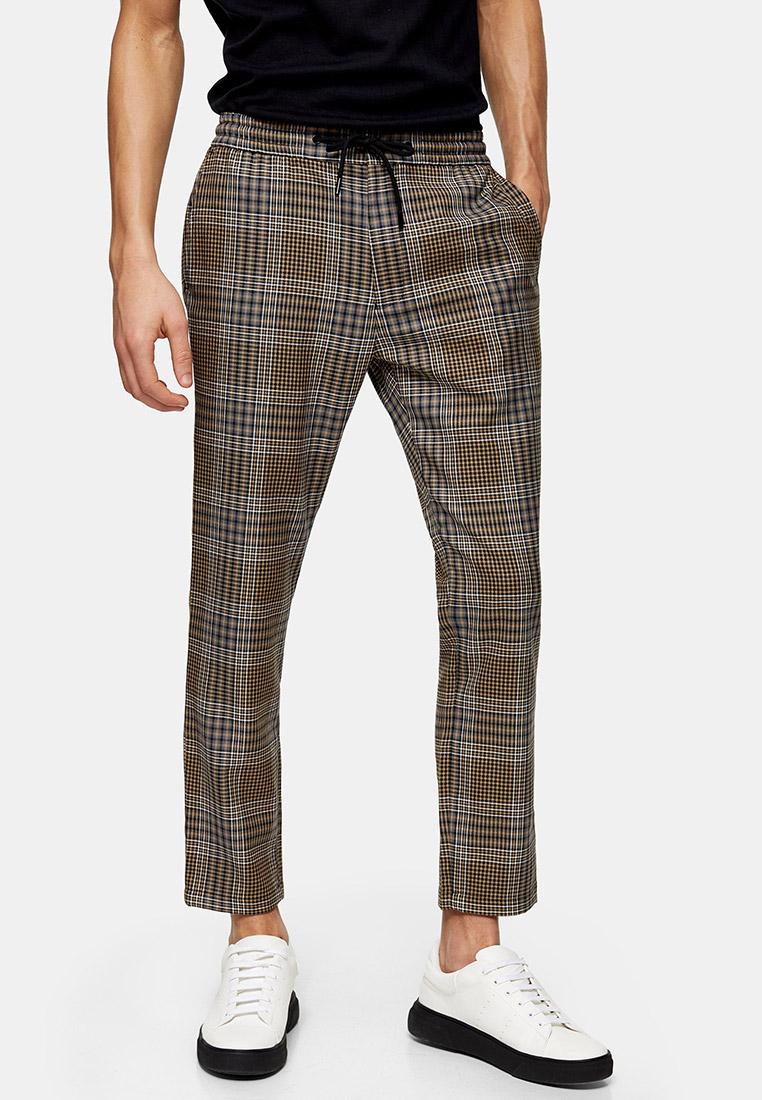 Мужские повседневные брюки Topman (Топмэн) 68F78TBRN