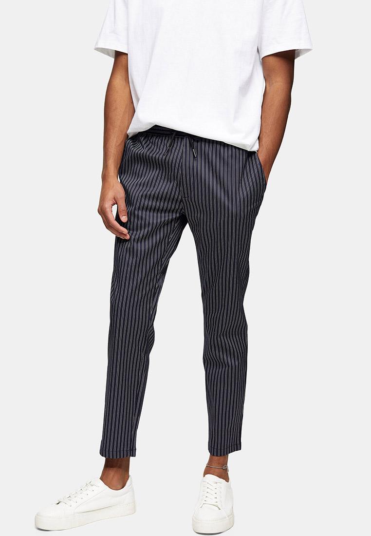 Мужские повседневные брюки Topman (Топмэн) 68F93TNAV