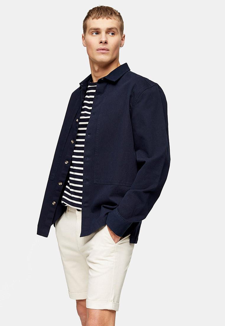 Мужские повседневные шорты Topman (Топмэн) 33S06SECR