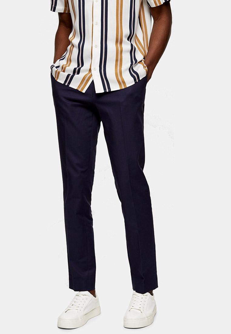 Мужские повседневные брюки Topman (Топмэн) 68N52TNAV