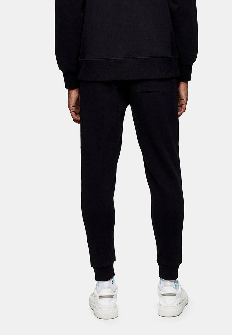 Мужские спортивные брюки Topman (Топмэн) 71C33ABLK