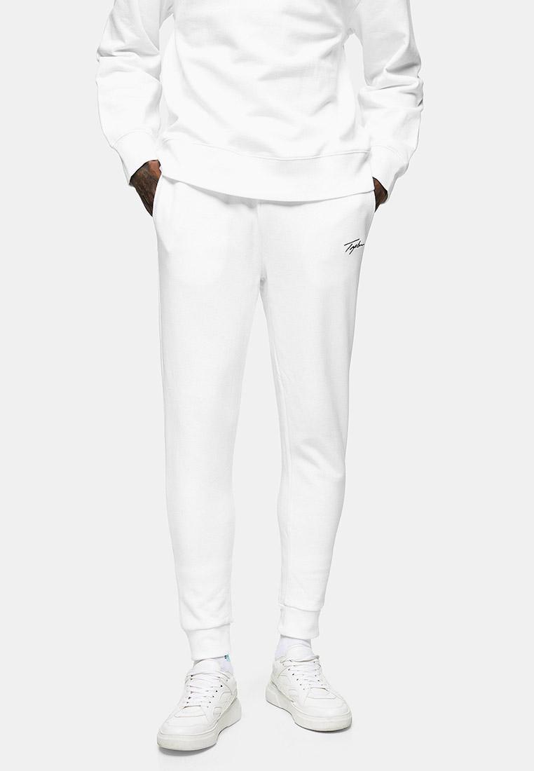 Мужские спортивные брюки Topman (Топмэн) 71C33AWHT