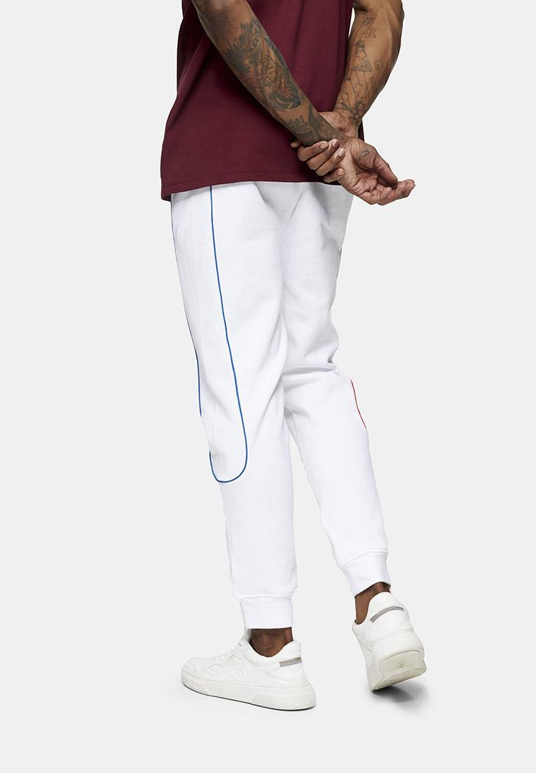 Мужские спортивные брюки Topman (Топмэн) 71W85RWHT