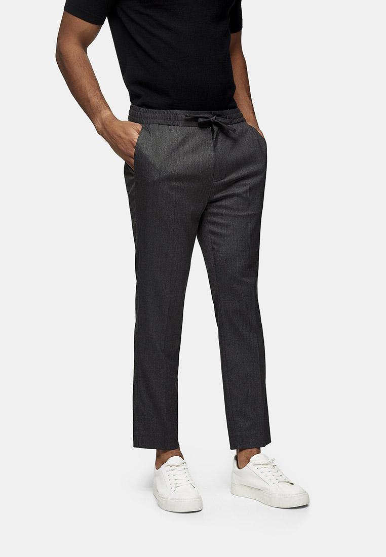 Мужские повседневные брюки Topman (Топмэн) 68E04TCHR