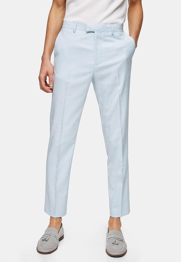 Мужские классические брюки Topman (Топмэн) 87T28ULBL