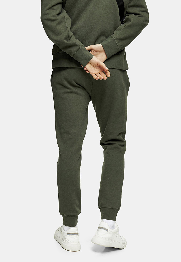 Мужские спортивные брюки Topman (Топмэн) 71U61RKHA